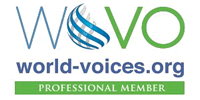 Andrea Hadhazy is a member of WOVO - World-Voices.org